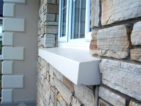 Concrete Window Sill by Top Quality Concrete Sills Hasson Concrete Products