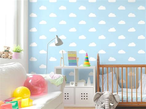 Kinderzimmer Ideen Deko by Kinderzimmer Deko Mit Wolken 5 Tipps Und 30 Beispiele