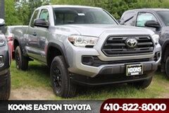 Easton Toyota by New Toyota Tacoma For Sale In Easton At Koons Easton Toyota