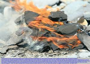 Oil Shale Pictures