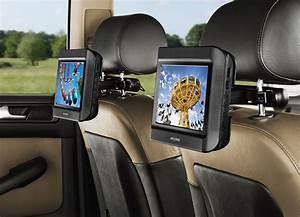 Tablette Voiture Enfant : lecteur dvd de voiture ou tablette que choisir ~ Teatrodelosmanantiales.com Idées de Décoration