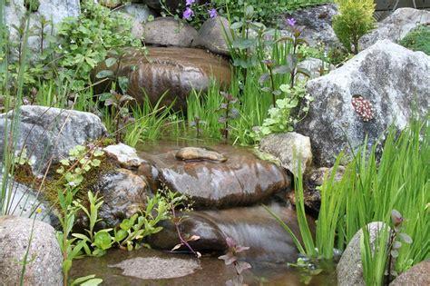 Wasserspiele Für Den Garten Ideen Von Meister & Meister