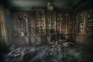 Hauntingly Beautiful Abandoned Europe: Meet Urbex Master ...