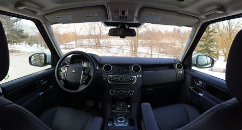 land rover lr4 white interior 2014 land rover lr4 hse cars photos test drives and