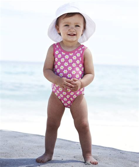 cute baby girl swimsuits