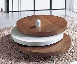 Table De Salon Originale : table basse moderne livraison gratuite ~ Preciouscoupons.com Idées de Décoration