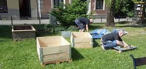 Befüllung Von Hochbeeten : vom wachsen und werden ~ Lizthompson.info Haus und Dekorationen