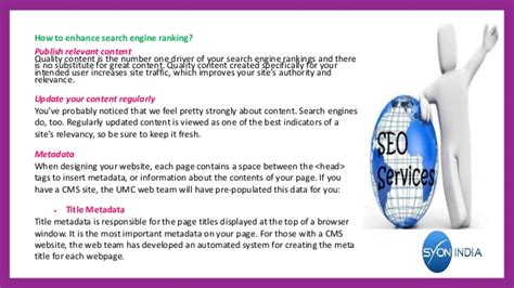 Search Engine Ranking Service - improve your search engine ranking with the best seo