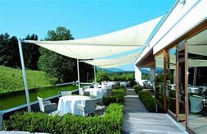 Segeltuch Für Balkon : sonnensegel praun partner ~ Markanthonyermac.com Haus und Dekorationen
