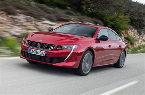 Peugeot 508 Price by Peugeot 508 Review 2018 Autocar