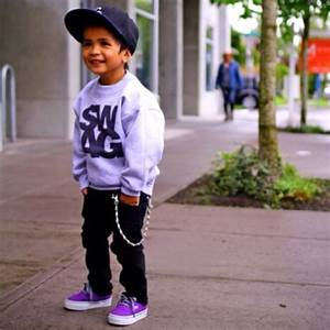 little kids with swag are adorable! | Kids with Swag ...