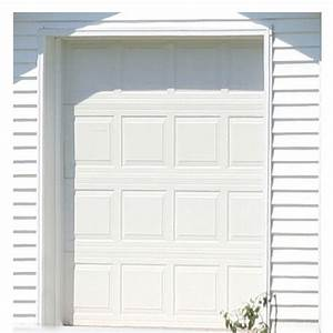 6 foot wide garage door wageuzi for Porte de garage coulissante et porte a carreaux