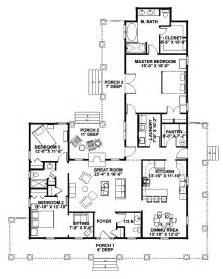 pictures one floor house plans with wrap around porch farmhouse floor plans with wrap around porch traditional