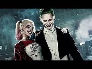 Suicid Squad Joker : el secreto de los hijos de harley quinn y el joker nueva teoria guas n del suicide squad youtube ~ Medecine-chirurgie-esthetiques.com Avis de Voitures