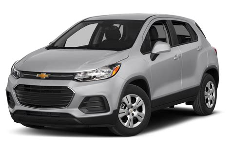 New 2017 Chevrolet Trax  Price, Photos, Reviews, Safety