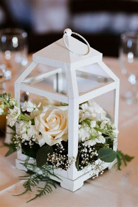 23 Stunning Summer Wedding Centerpiece Ideas for 2021