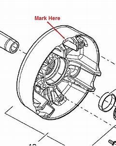 TRA-VII , Balance marks/notch... ? - REV-XP / XS Chassis ...
