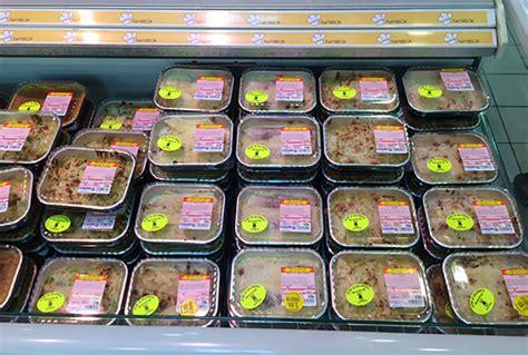 les plats cuisin駸 nos emballages pour les plats cuisinés