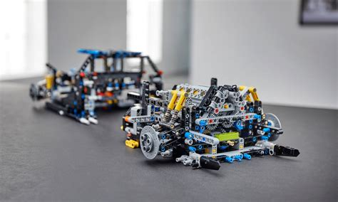 Once retired, the expected annual growth will be close to 5% after the second year, which will value the set bewteen $383 and $401 shortly after it is retired. LEGO Technic Bugatti Chiron 42083 - 7472478732 - oficjalne archiwum Allegro