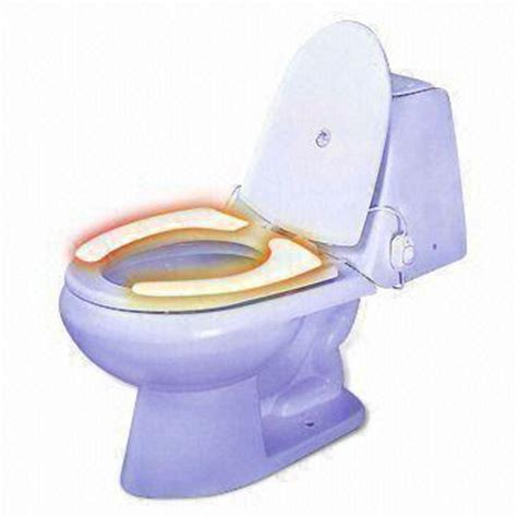 healthy electric saving heated toilet seat promotes blood circulation on global sources