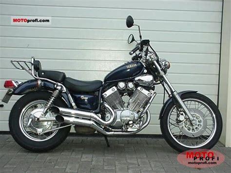 yamaha xv 535 1989 yamaha xv 535 virago moto zombdrive