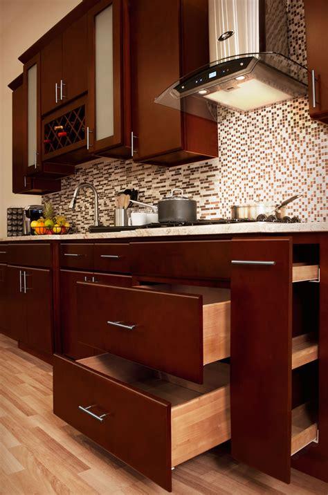 cherry kitchen accessories villa cherry wood kitchen cabinets cherry stained maple 2144