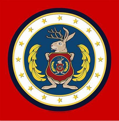 Odd Squad Seal Official Ms Digital Chapter
