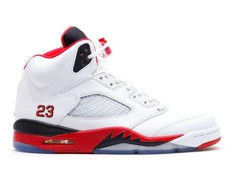 """Air Jordan 5 Retro """"2013 Release""""   Air Jordan   136027"""