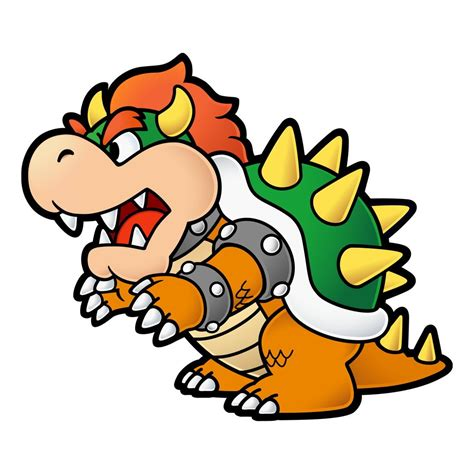 Bowser Character Giant Bomb