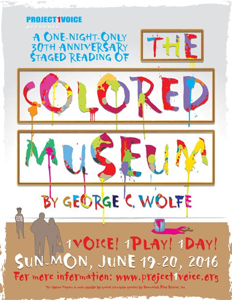 the colored museum the colored museum portland museum