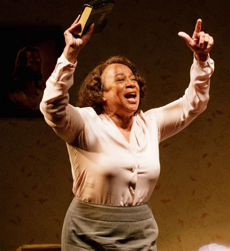 Epatha Merkerson Theatre Credits News Bio Photos