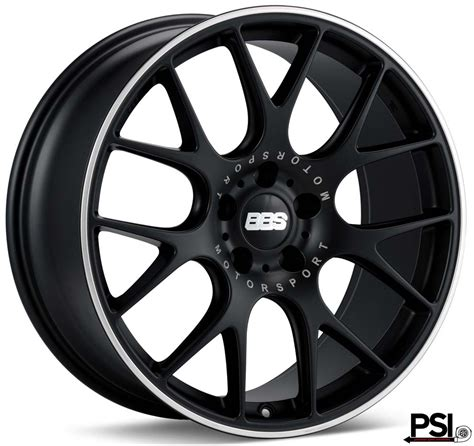 Bbs Ch R Wheel Precision Sport Industries