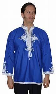 Moroccan Clothing | Moroccan Shirt
