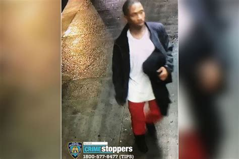 bronx teen awoken by burglar trying to sexually abuse her