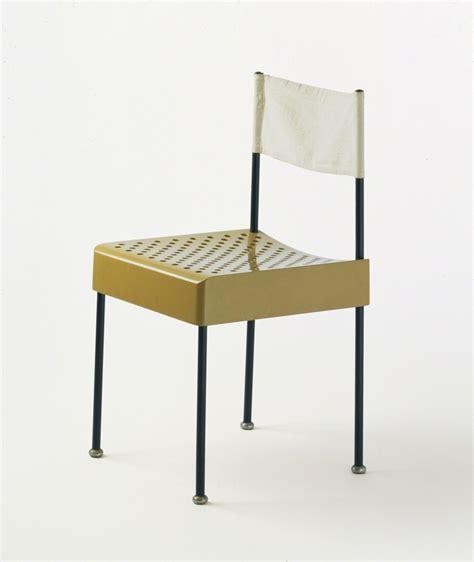 enzo mari quot box quot chair 1971 artsy