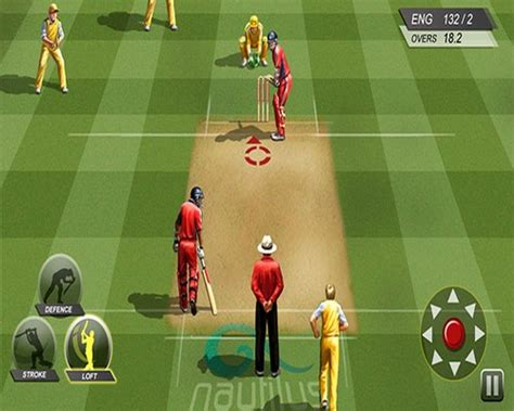 real cricket 17 full mod apk (everything unlocked)
