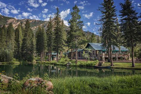 ranch  emerald valley colorado springs ranch