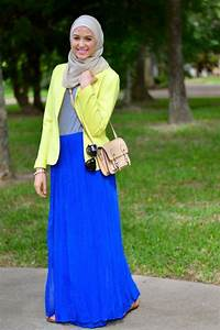 Classy hijab outfits u2013 Just Trendy Girls