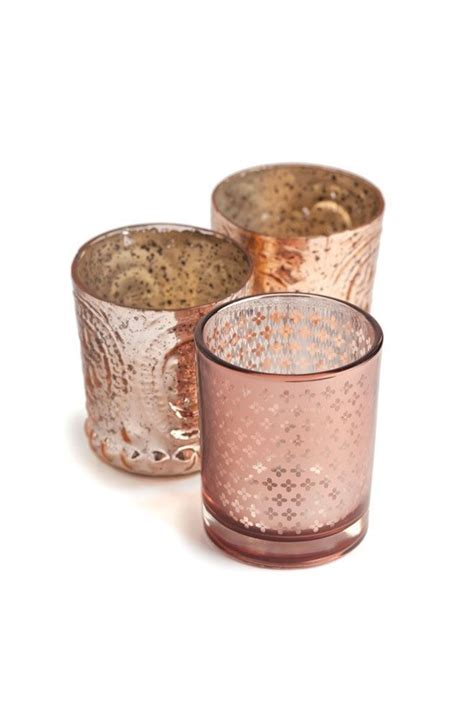 Pink Mercury Glass Bathroom Accessories by 25 Best Ideas About Mercury Glass On Cheap