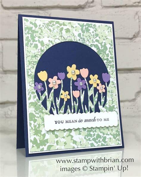 sending flowers dies   super sweet project stamp