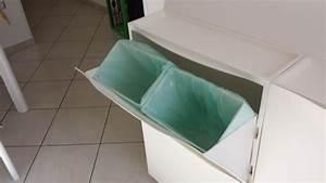 Ikea Schuhschrank Trones : cubo de basura con el ikea zapatero trones ~ Orissabook.com Haus und Dekorationen