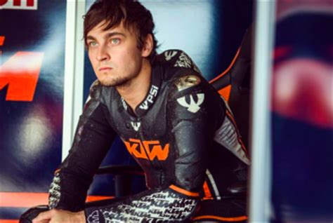 abraham returns  motogp  aspar ducati speedcafe