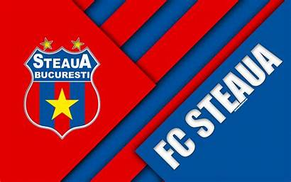 Steaua Bucuresti Football Fc Club 4k Romanian