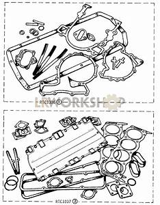 Gasket Kits - 109in V8