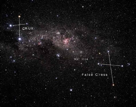 Nebulae The Deep South Sky Telescope