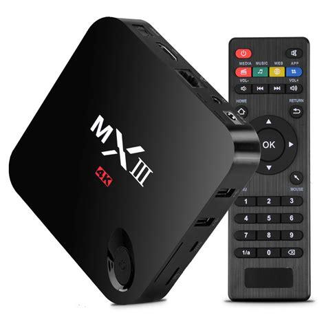 4k android tv box mxq pro plentyofgadgets