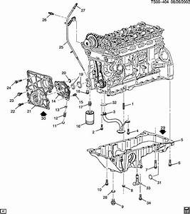 2002 Gmc Envoy Parts Diagram  1