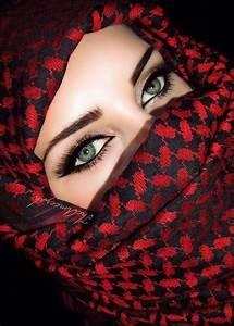 Más de 25 ideas fantásticas sobre Ojos Árabes en Pinterest ...