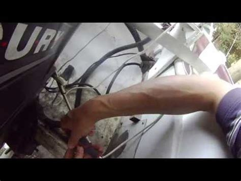 Malibu Boat Steering Cable Replacement by Ski Boat Steering Cable Cl Block Repair Doovi