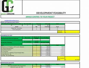 developing your land greenify consulting With real estate feasibility study template